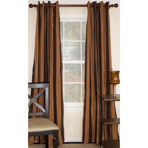 RLF Home Curtain Single Panel
