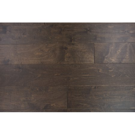 Alix Collection - Ali Collection Engineered Hardwood in Coffee - 3/8