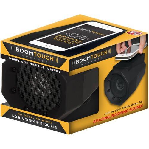 Boomtouch Speaker, Portable Wireless Speaker System