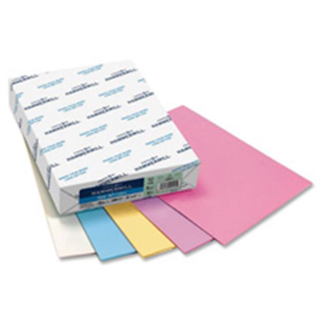 Hammermill HAM103780 Multipurpose Color Paper, 24lb, 8.5 in. x 11 in., 500 Sht-RM, OD