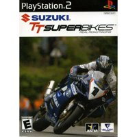 Suzuki Superbikes - PlayStation 2 [Video Game]