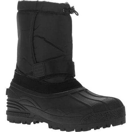 Mens Unbranded Opp Winter Boot