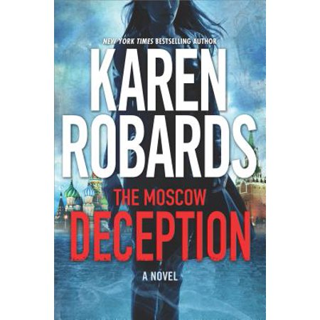 The Moscow Deception: An International Spy Thriller (The Great Pain Deception)