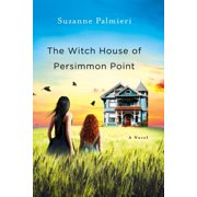 The Witch House of Persimmon Point - eBook