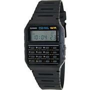 Databank Calculator Watch CA53W-1