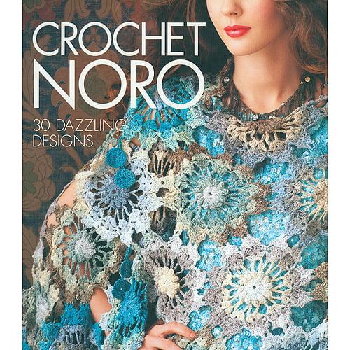 Sixth & Springs Books Crochet Noro