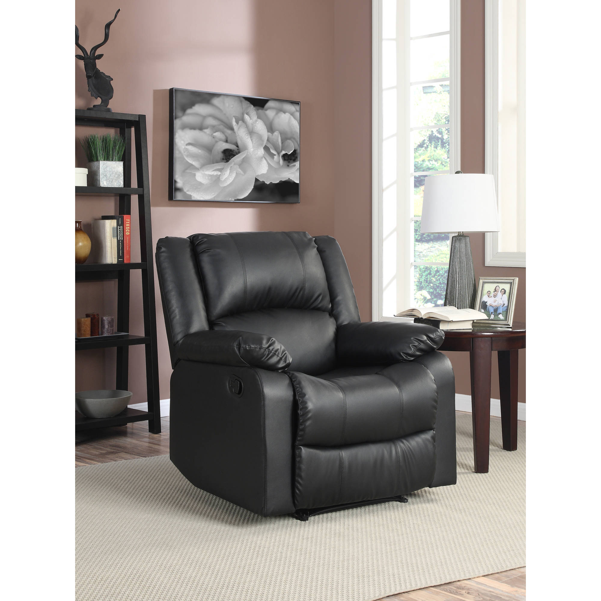 Serta Warren Recliner Single Chair