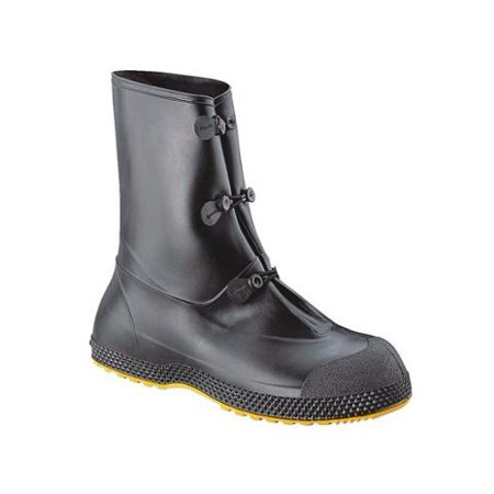 "Norcross Safety Prod 11002B-L 12"" Surefit Overshoe Boot"