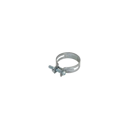 MACs Auto Parts Premier  Products 49-19662 Radiator Hose Clamp - Original Band Type - Upper - 1-5/8 - Ford
