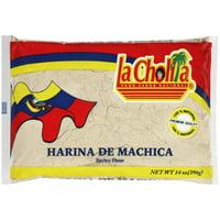La Cholita Barley Flour, 14 oz