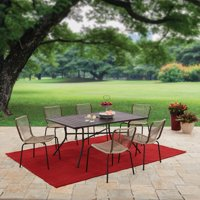 Better Homes and Gardens Satilla 7-Piece Cord Patio Dining Set Deals