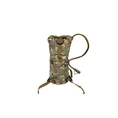 sas hydration system bladder water bag pouch backpack for hunting hiking climbing (cp