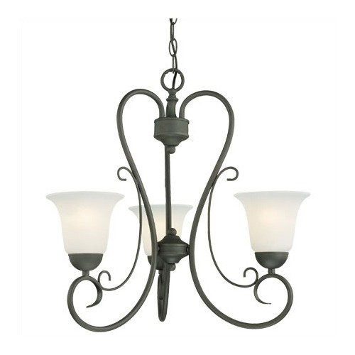 Thomas Lighting Ashley 3 Light Chandelier
