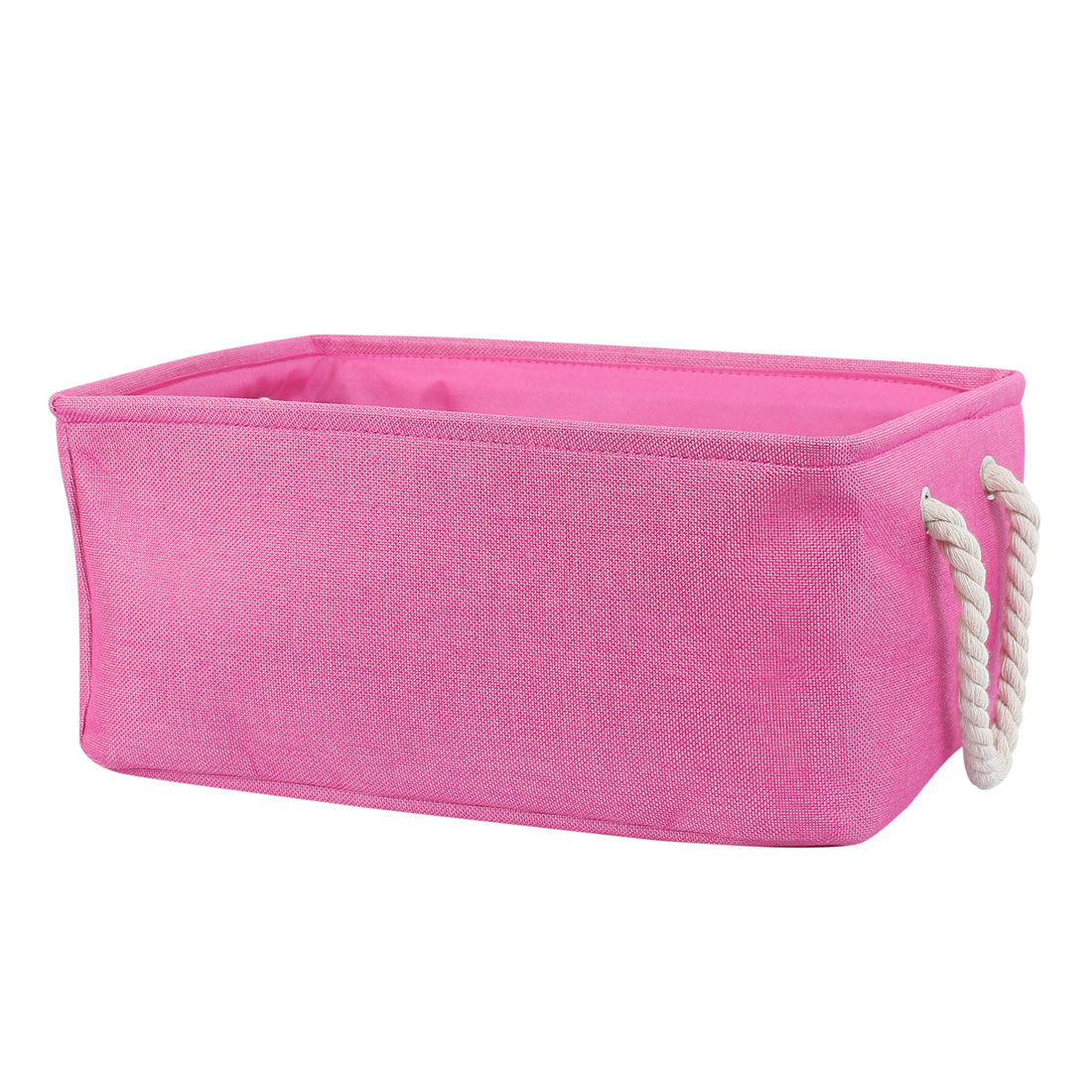 Collapsible Fabric Storage Bins Basket Toys Towels Storage Container    Walmart.com