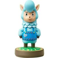 Cyrus Kaizo Nintendo® Amiibo Figure Animal Crossing Series Figure