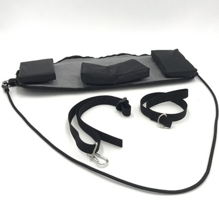 Nerve Pressure Tension Headaches Pain Relief Massager Hammock - image 4 de 7