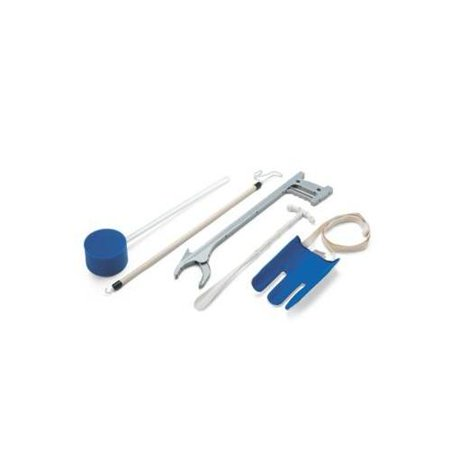 Medline Hip Replacement Kits MDSD1410 by