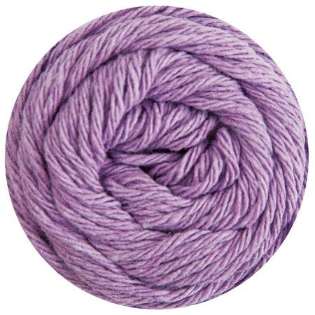 Mary Maxim Dishcloth Cotton Yarn - Lilac