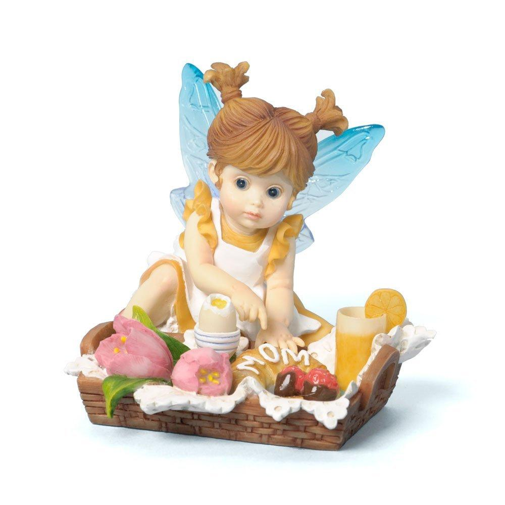 Charmant ... Enesco My Little Kitchen Fairies Mothers Day Figurine