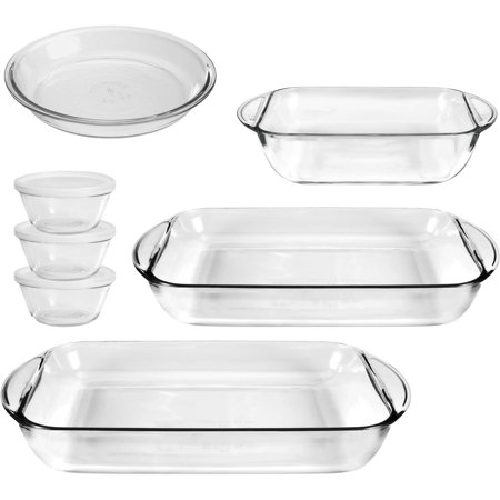 10-Piece Essentials Bake Set by