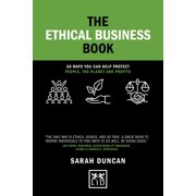 Concise Advice: The Ethical Business Book (Hardcover)