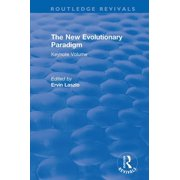 Routledge Revivals: The New Evolutionary Paradigm (Hardcover)