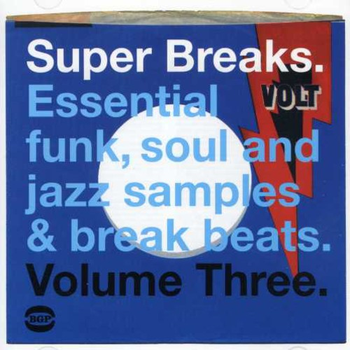 Super Breaks 3 / Various