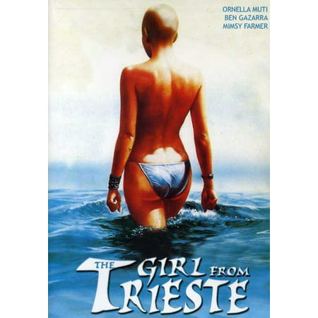 The Girl From Trieste (Girl From Avatar)
