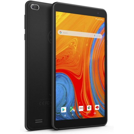Vankyo MatrixPad Z1 7 inch Tablet, Android 8.1 Oreo Go Edition, 32GB Storage, Quad-Core Processor, IPS HD Display, Wi-Fi, Bluetooth, Black ()