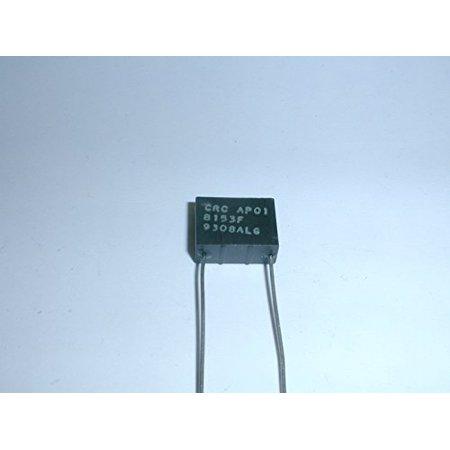 AP01B153F 0.0015uf, 1.5nf Radial Lead Film Capacitor (1 piece) - AP01B153F