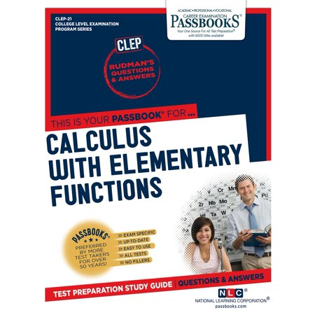 CALCULUS - eBook