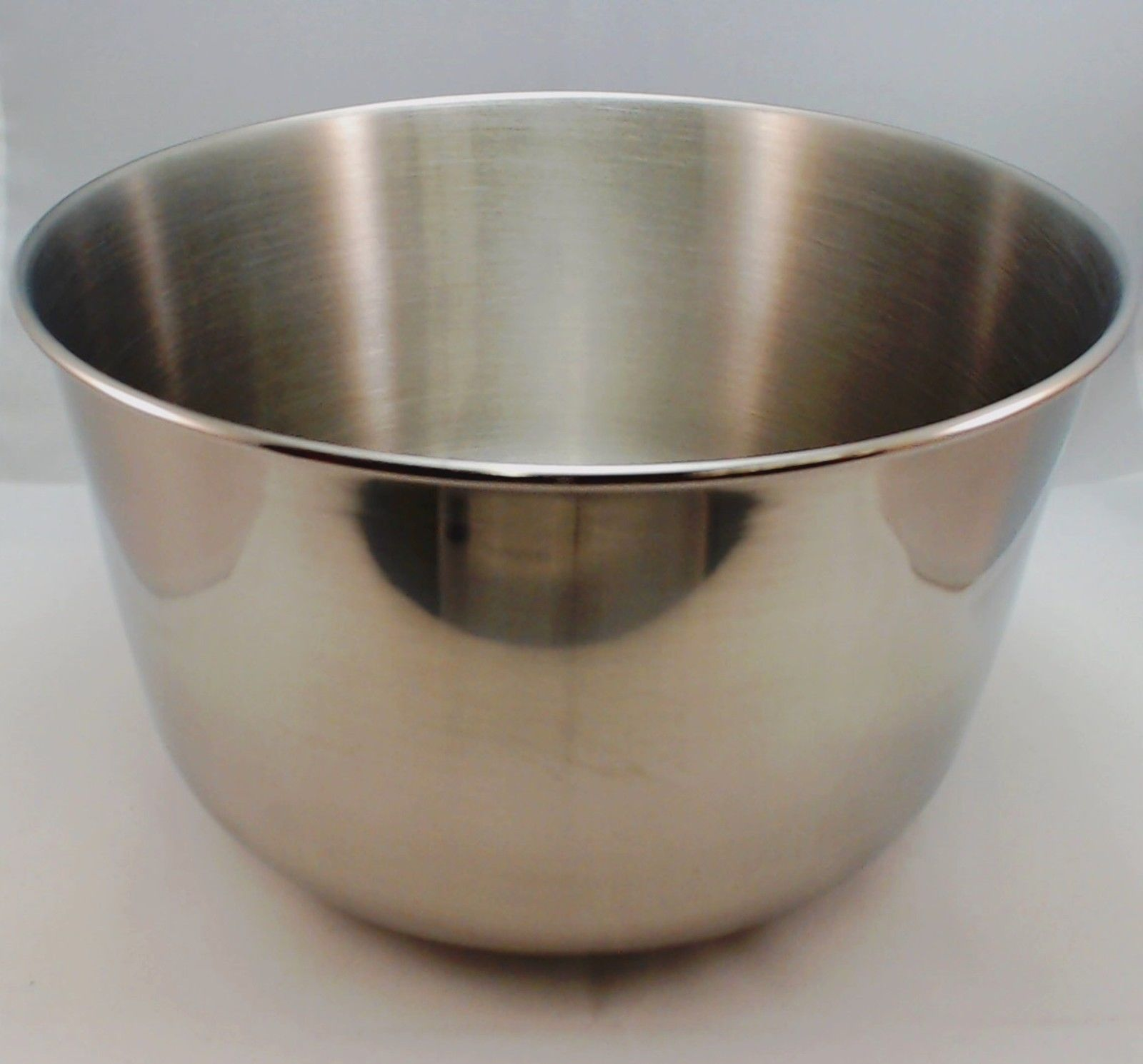 Sunbeam Stainless Steel Mixer 4 Qt Bowl  118780-000-000