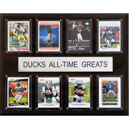 C&I Collectables NCAA Football 12x15 Oregon Ducks All-Time Greats Plaque](Oregon Duck Shop)