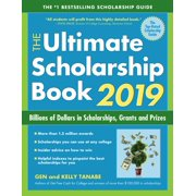 The Ultimate Scholarship Book 2019 - eBook
