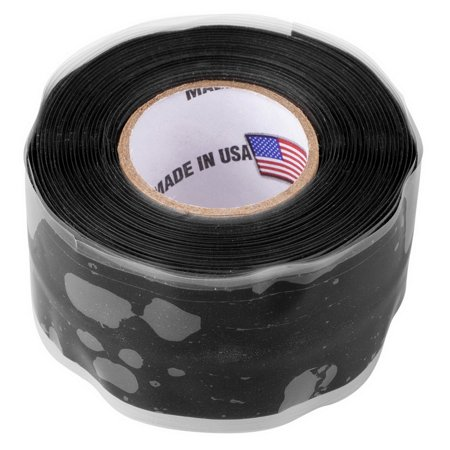 Parts Express 350-100 Self-Fusing Silicone Rubber Tape 1