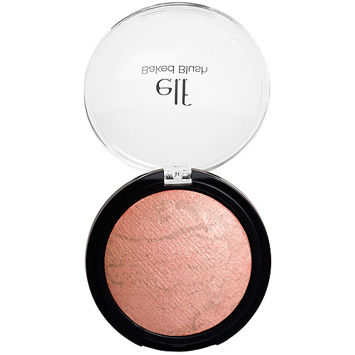 e.l.f. Baked Blush, Peachy Cheeky, 0.21 oz