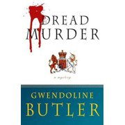 Dread Murder - eBook
