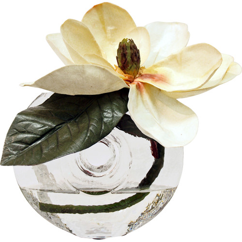 Creative Displays, Inc. Magnolia Acrylic Water Vase