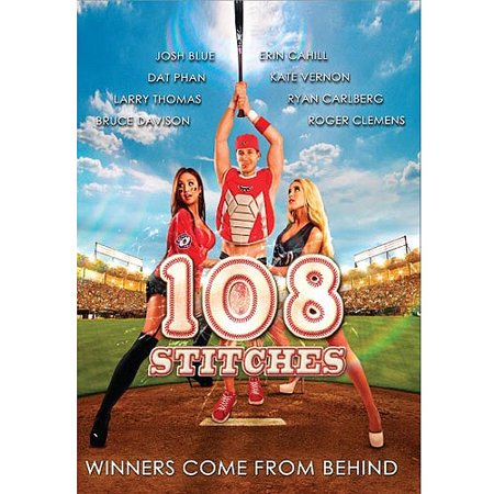 108 Stitches  Widescreen
