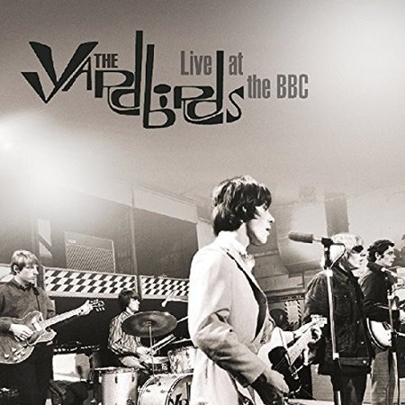 Live At The Bbc  Vinyl
