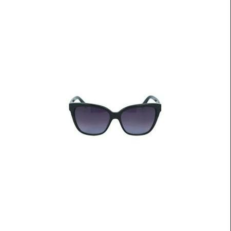 0e5de2ae0620  100 MMJ 391 S 807HD - Black Marc Jacobs 56-15-140 mm Sunglasses Women