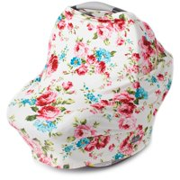 efb989e46bd2d Product Image Kids N' Such Nursing Cover, Car Seat Canopy, Shopping Cart,  High Chair
