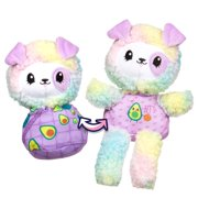 Pikmi Pops Pajama Llama & Friends - 1-Pack Scented Plush Toy Animal