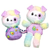 Pikmi Pops Pajama Llama & Friends - 1-Pack Scented Plush Toy Animal