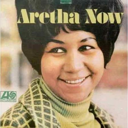 Aretha Now (Vinyl) ()