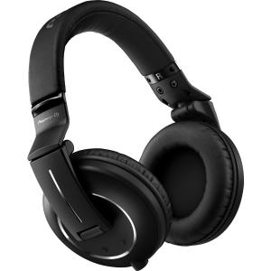 PIONEER BLACK DJ HEADPHONE by Pioneer
