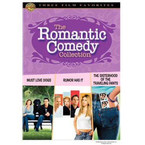 Romantic Comedy Collection (Full Frame)