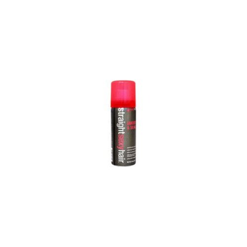 Straight Sexy Hair Smooth and Seal Aerated Anti-Frizz Spray (Size : 1.3 oz / travel size)