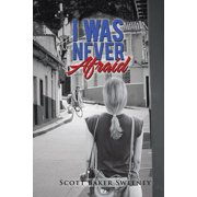 I Was Never Afraid - eBook