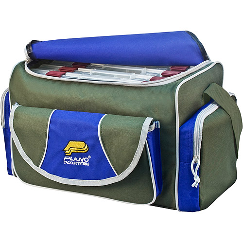 Plano Large Bag System with Utilities Tackle Storage Bag